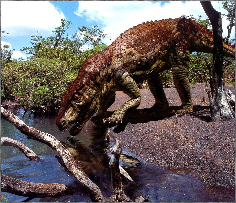 Imagenes de Dinosaurios (buena calidad)